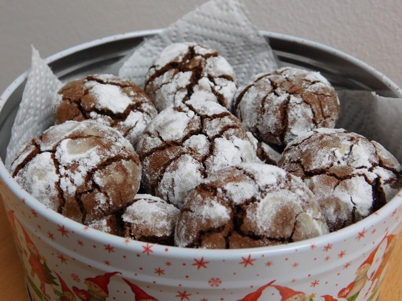Najboljši božično novoletni recepti za božično novoletno sladkanje