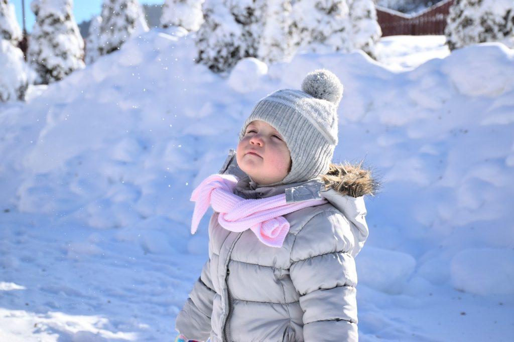 Skrivnosti decembrskih otrok