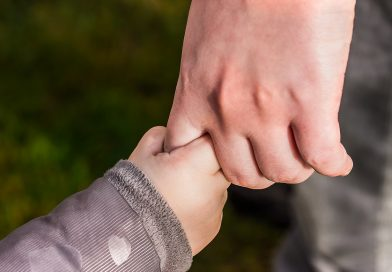 Zaupanje v odnosu in varnost v ločenih, enostarševskih družinah