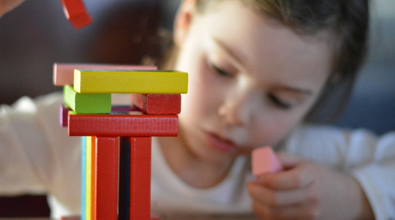 Senzorna občutljivost in pozornost pri otrocih