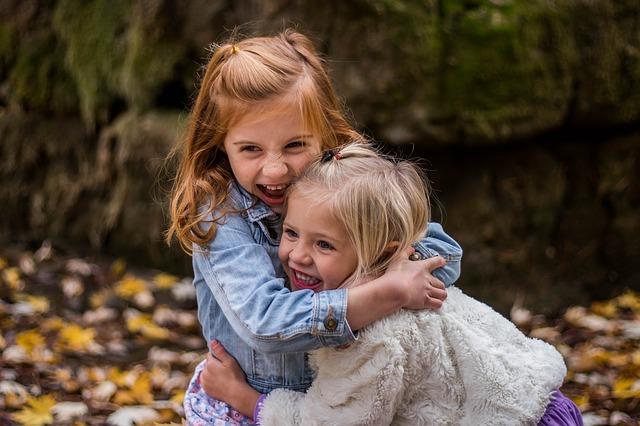 Spodbujanje boljšega vedenja, kadar ima otrok izpade
