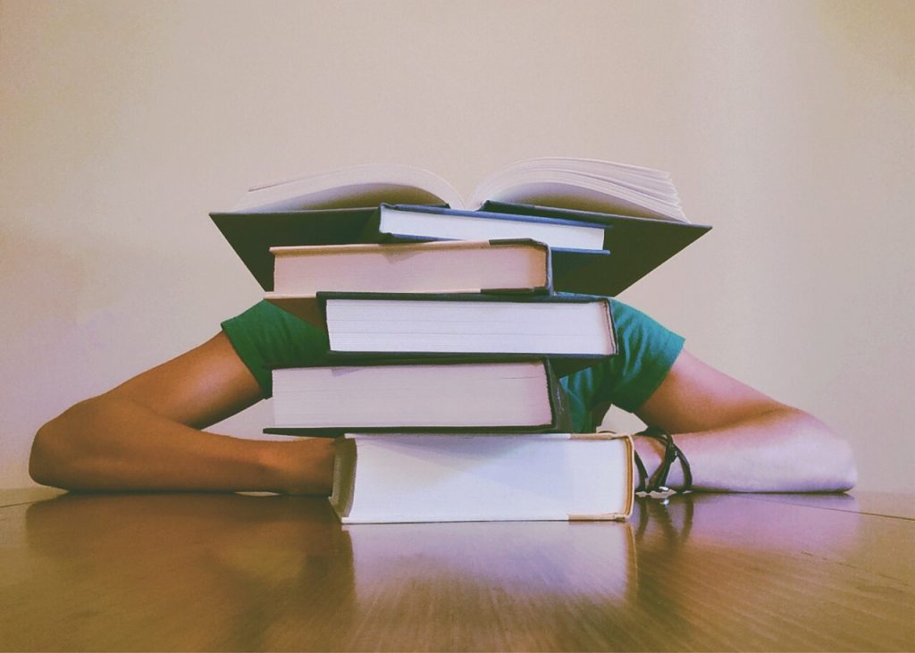 Učenje - kako se učinkovito učiti