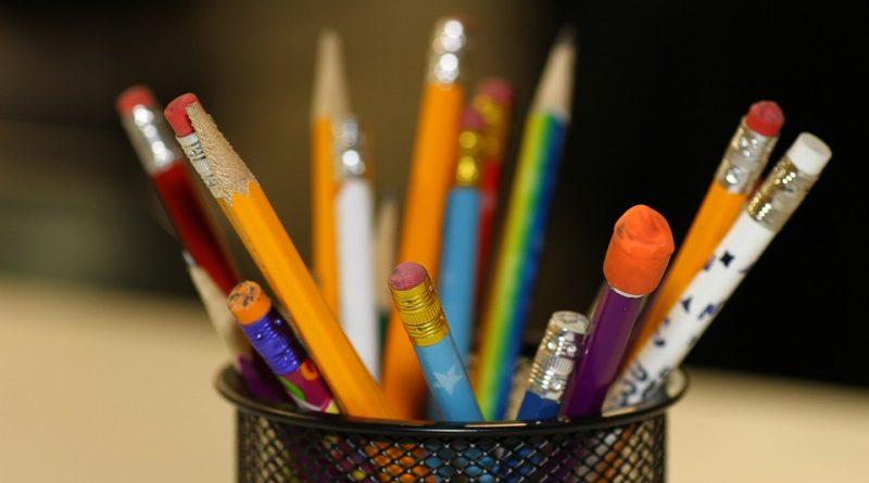 Učenje - na kaj moramo biti starši pozorni