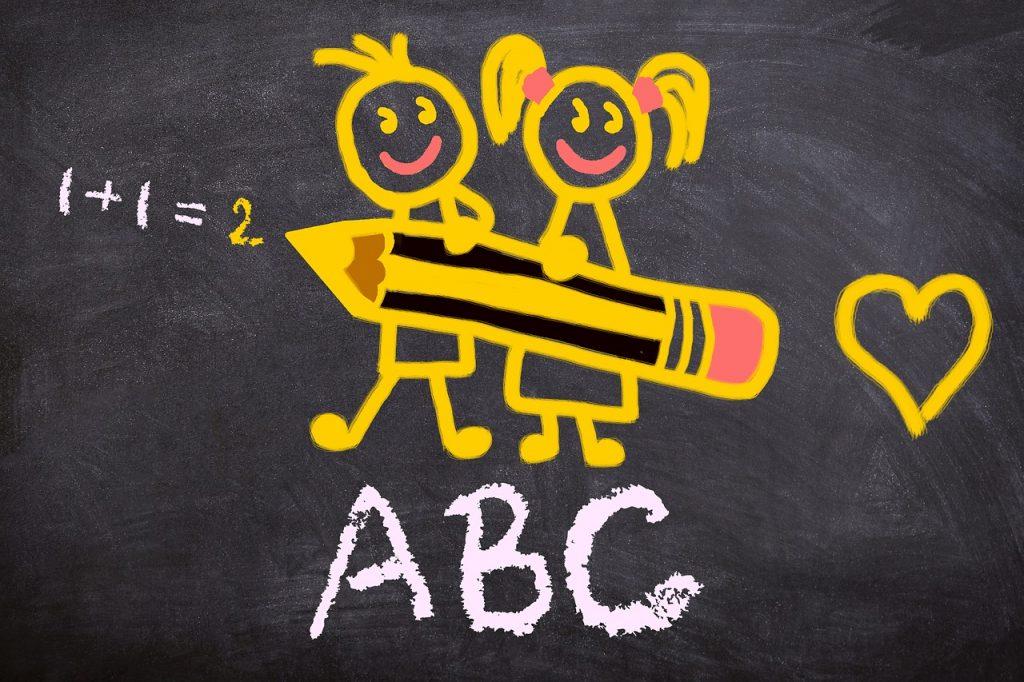 Kaj učitelj zares počne?