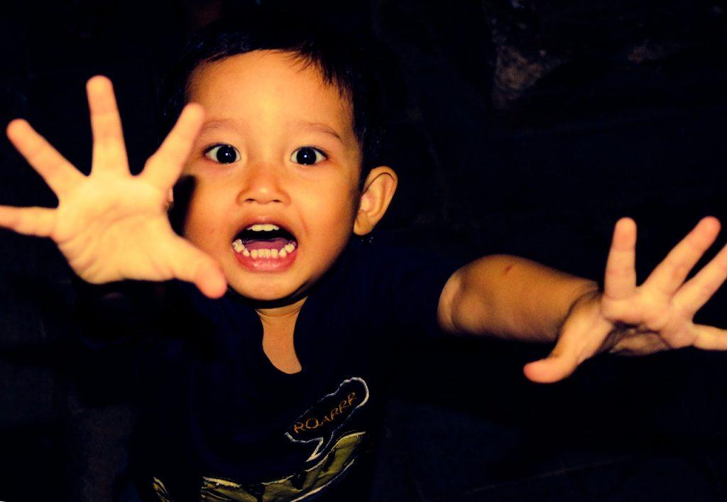 Kako lahko kričanje škoduje in kako lahko prenehamo