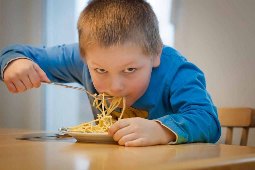 Otroški metabolizem - miti proti dejstvom