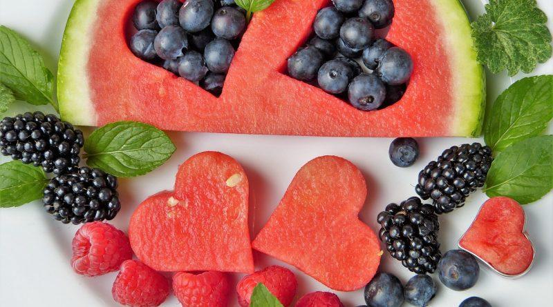 Sadje: 5 najbolj zdravih za vaše malčke