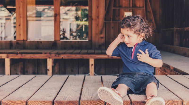 Vaši otroci nočejo sodelovati? Ponudite jim možnost izbire