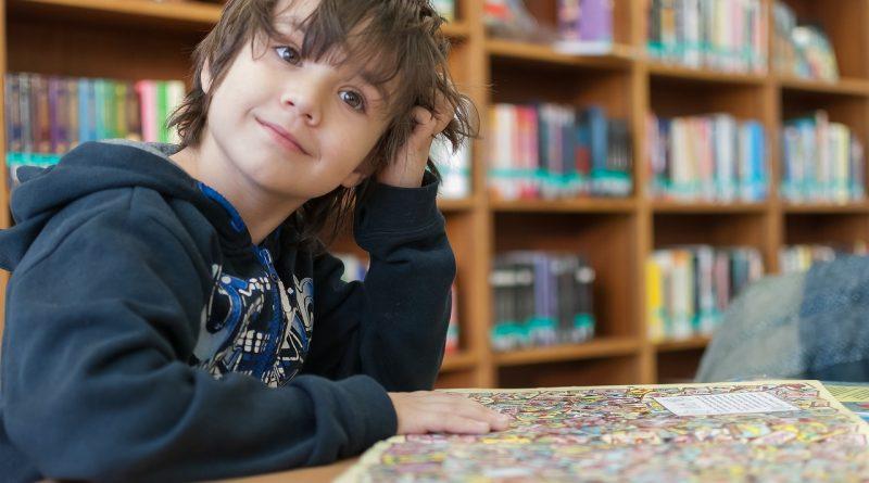 Kako otroku pomagati pri učenju