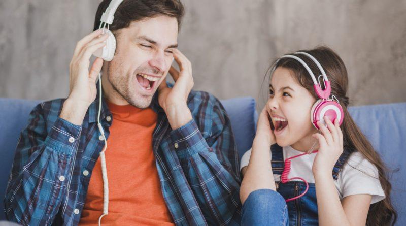 Kako (p)ostati odlični starši; zgradite most do vašega otroka