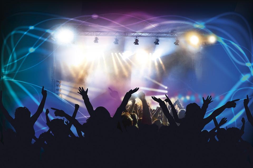 Koncert Soy Luna je mimo - vprašanje pa še vedno ostaja