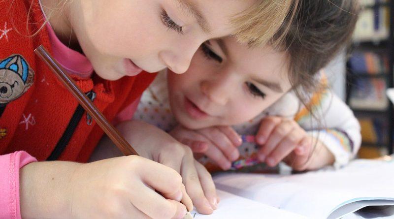 Pomoč ali podpora otroku pri učenju