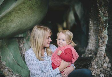 Aktivacija naše čustvene zanke povzroči prekinitev stik z otrokom