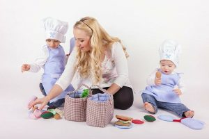 Ana Žontar Kristanc: odličen trik, kako omiliti bolečino prvih otroških zobkov