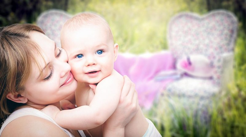 Mamina čustvena zanka
