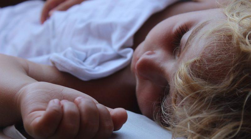 Vnetje sinusov pri otrocih