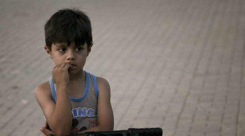 Vpliv energetske izčrpanosti starša na vzgojo otroka