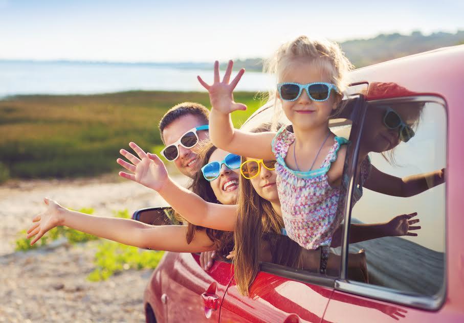 5 ritualov, ki bodo navdušili vašega otroka