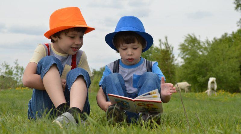 Kako poiskati poletno varstvo za otroka in ne bankrotirati