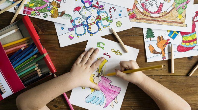 Kako učenje postane užitek, ne več nadloga