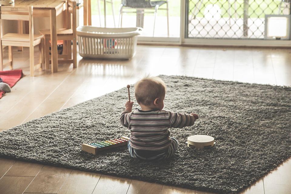 Ko je učenje zabavno, se vsi otroci radi učijo