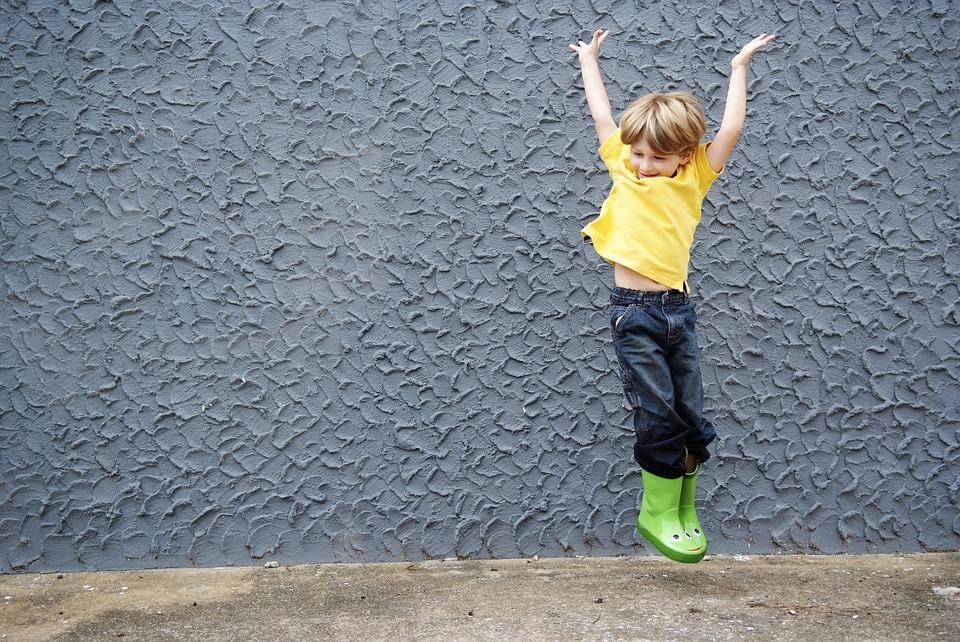 Pet strategij za obvladovanje neželenega vedenja
