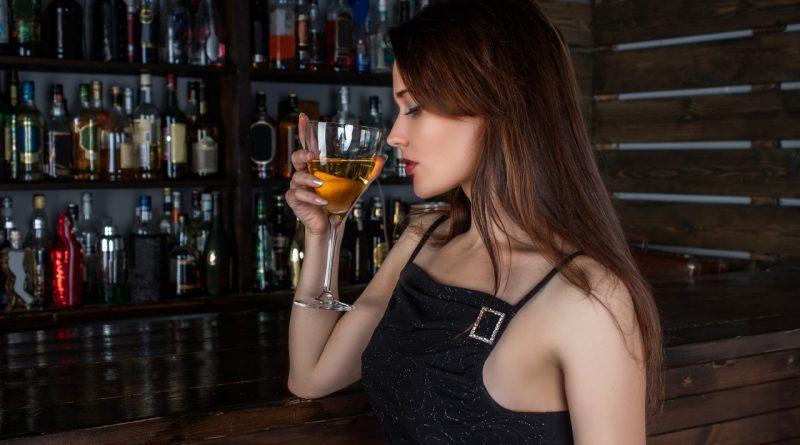 Alkohol in nikotin v nosečnosti