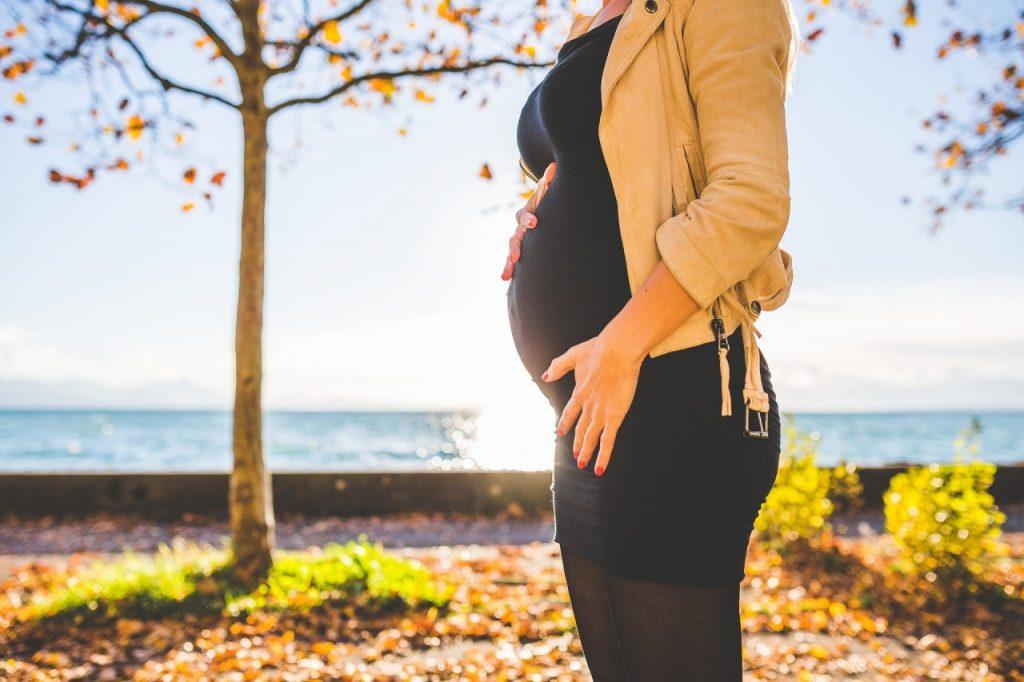 Krvavitve v nosečnosti