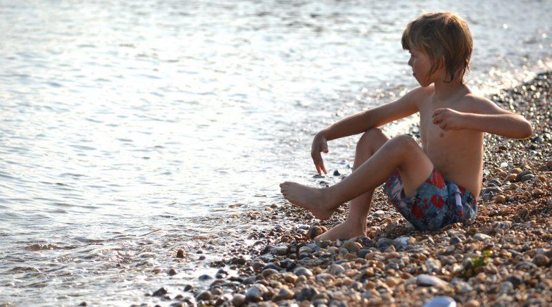 Poslušnost – zakaj je treba otrokom povedati petkrat?