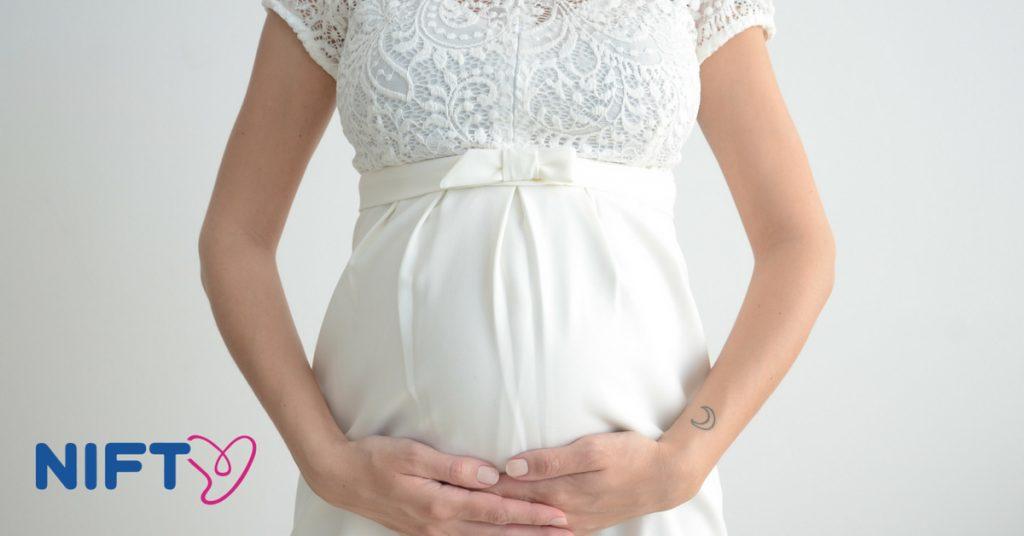 Koliko je vredna informacija o zdravju vašega otroka še v zgodnji nosečnosti?