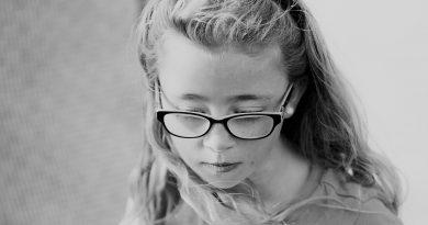 Očala in samozavest