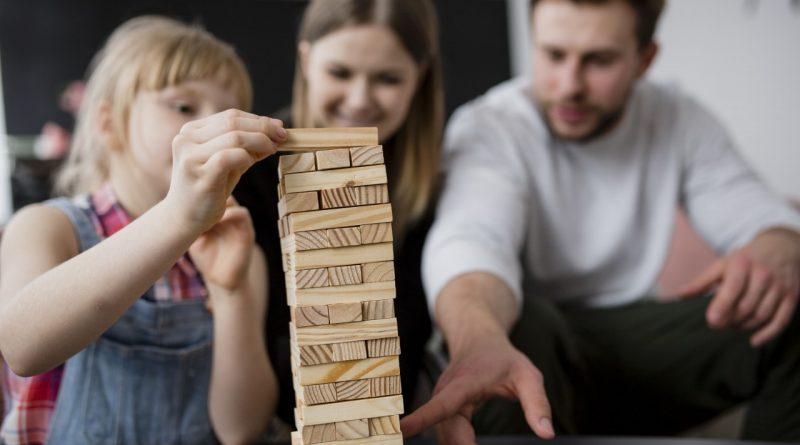 (P)ostanite odlični starši - organizirajte družinske sestanke