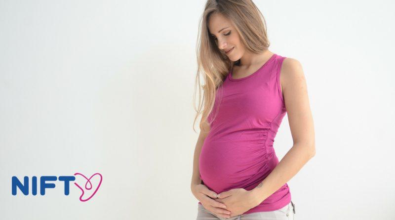 Prva nosečnost pred tridesetimi