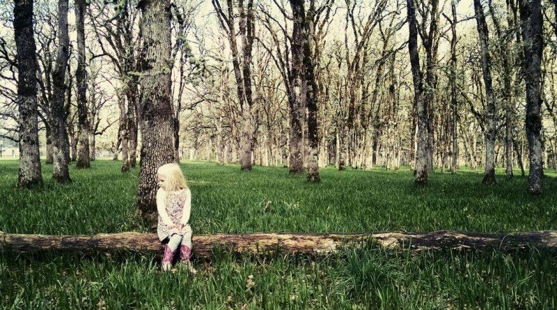 Ali vaše otroštvo vpliva na to, kakšen starš ste?