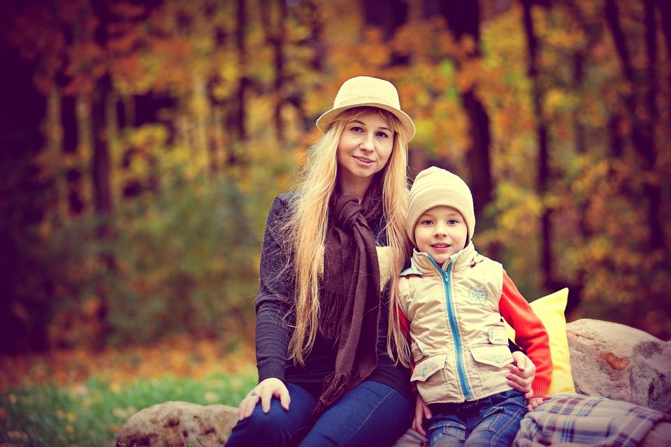 Kaj pomeni biti dober starš?