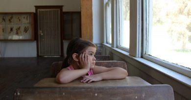 Kje so vzroki za pomanjkanje energije pri otroku?