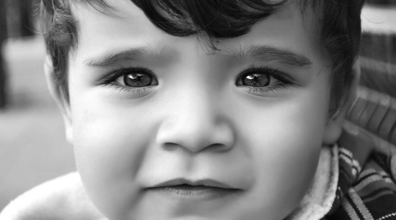 Težava pri vašem otroku je lahko energetska izčrpanost