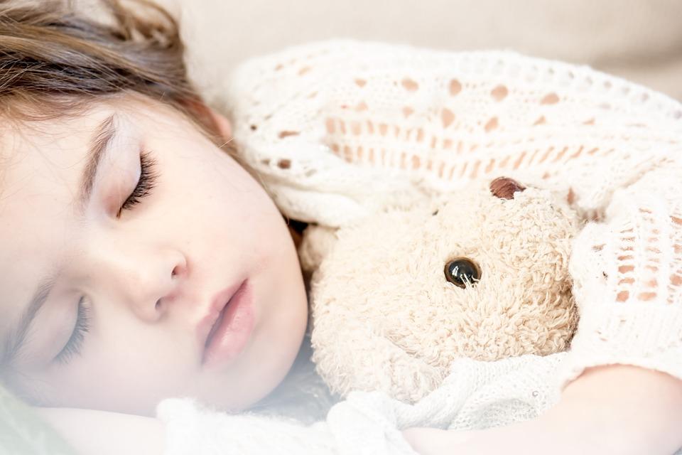 Težave s spanjem in energetska izčrpanost
