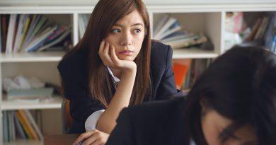 Učne težave, slaba pozornost in koncentracija
