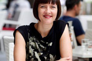 Elena Kercman