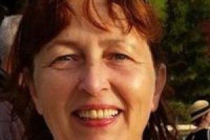 Radmila Pavlovič Blatnik