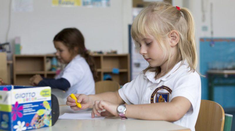 Radovednost je zasidrana v otrocih
