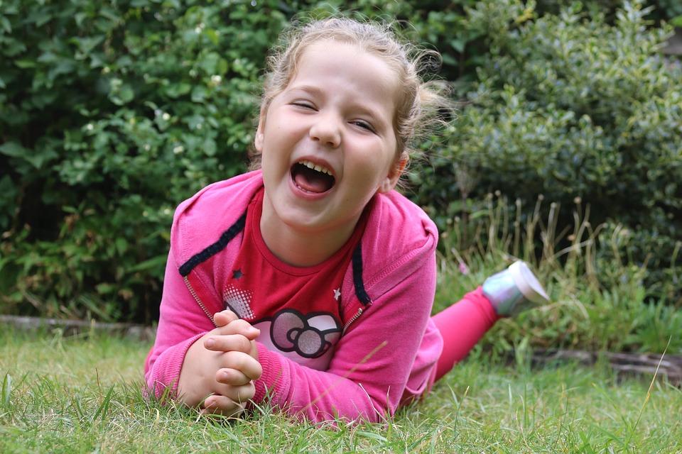 Šest skrivnosti otrok, ki redko zbolijo