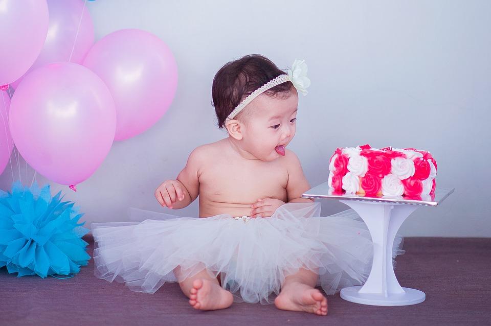 So dojenčki res stalno tako lačni?