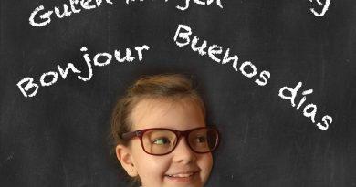 Dvojezičnost pri otrocih za boljše sposobnosti reševanja problemov
