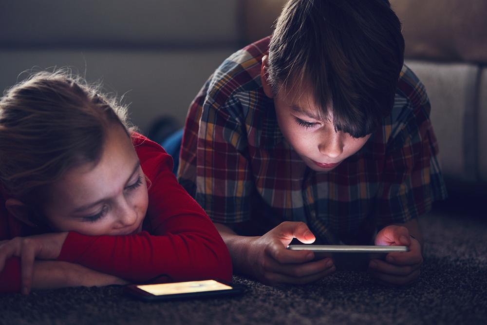 Omogočite svojim otrokom varen splet!