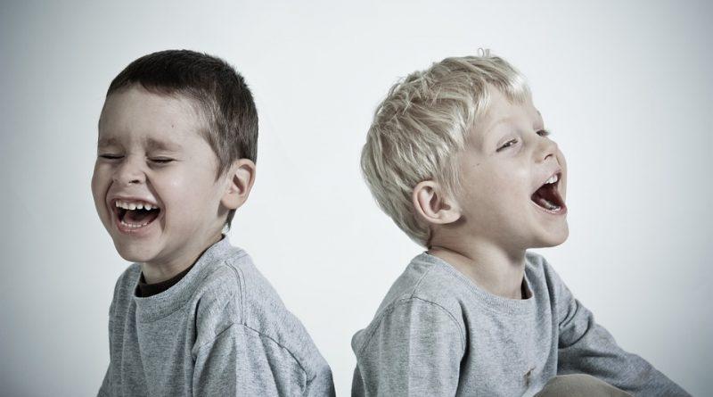 Zakaj se otroci in sorojenci kregajo
