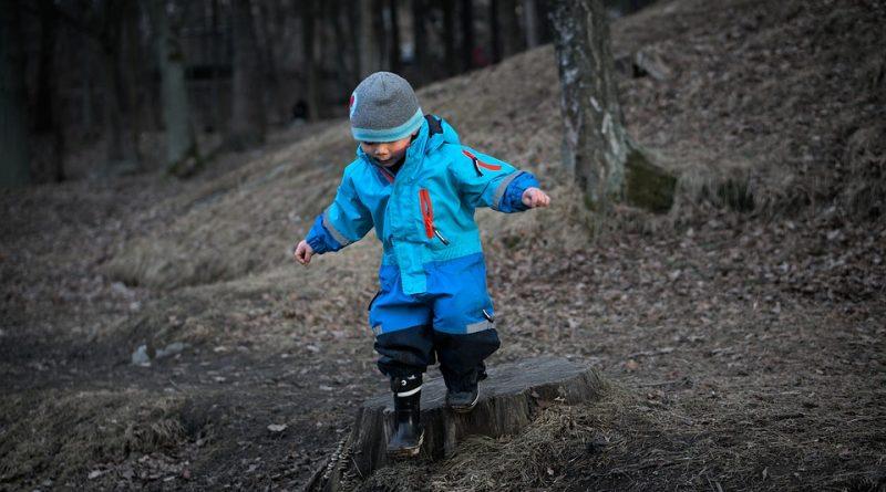 Pet korakov do boljšega starševstva