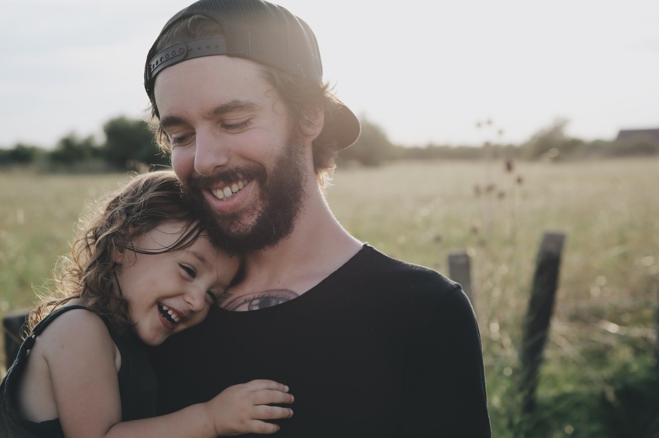 Zakaj so očetje pomembniZakaj so očetje pomembni