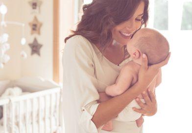 Izvedi več o genetskem zdravju svojega otroka še v trebuščku
